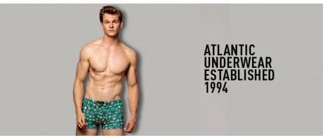 Белье для мужчин и женщин Atlantic