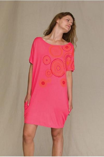 Платье женское KEY LHT-795 А21 - LeConfort