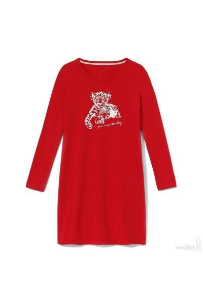 Ночная рубашка женская ATLANTIC NLD-176