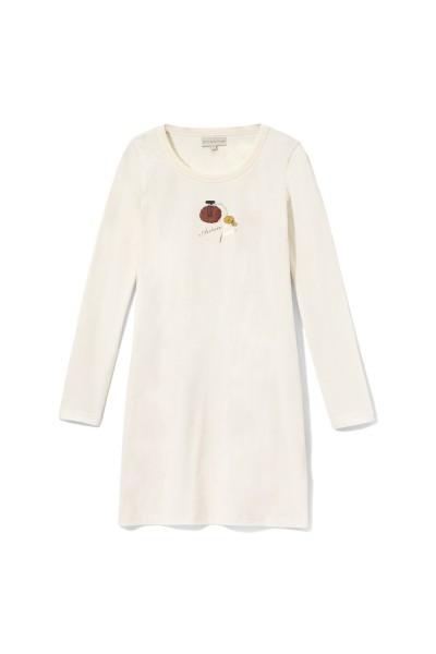 Ночная рубашка женская ATLANTIC NLD-174