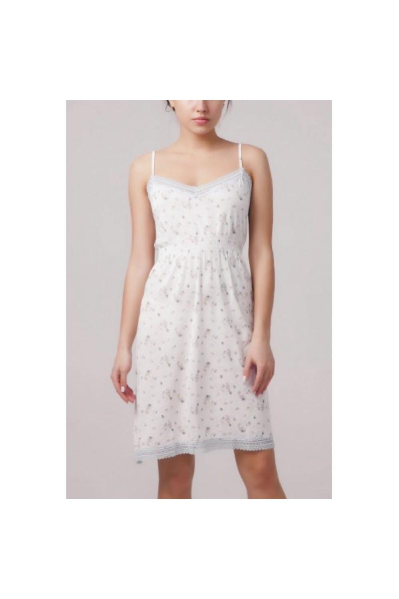 Ночная рубашка женская  ATLANTIC NLD-214 - LeConfort