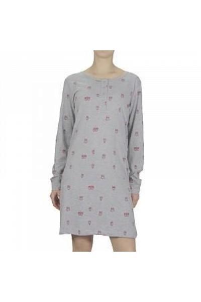 Ночная рубашка женская ATLANTIC NLD-237
