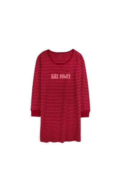 Ночная рубашка женская ATLANTIC NLD-240