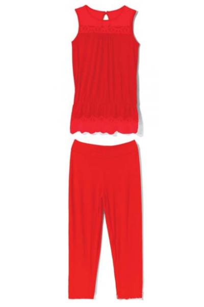 Пижама женская ATLANTIC NLP-299
