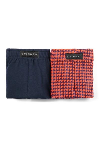 Трусы мужские шорты Atlantic 2MH-048