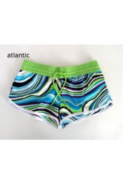 Шорты пляжные женские ATLANTIC KSS-026 - LeConfort
