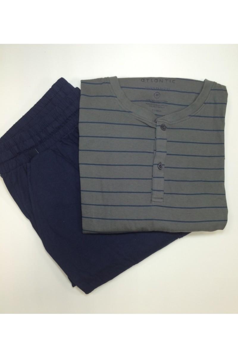 Пижама мужская ATLANTIC NMP-298 - LeConfort