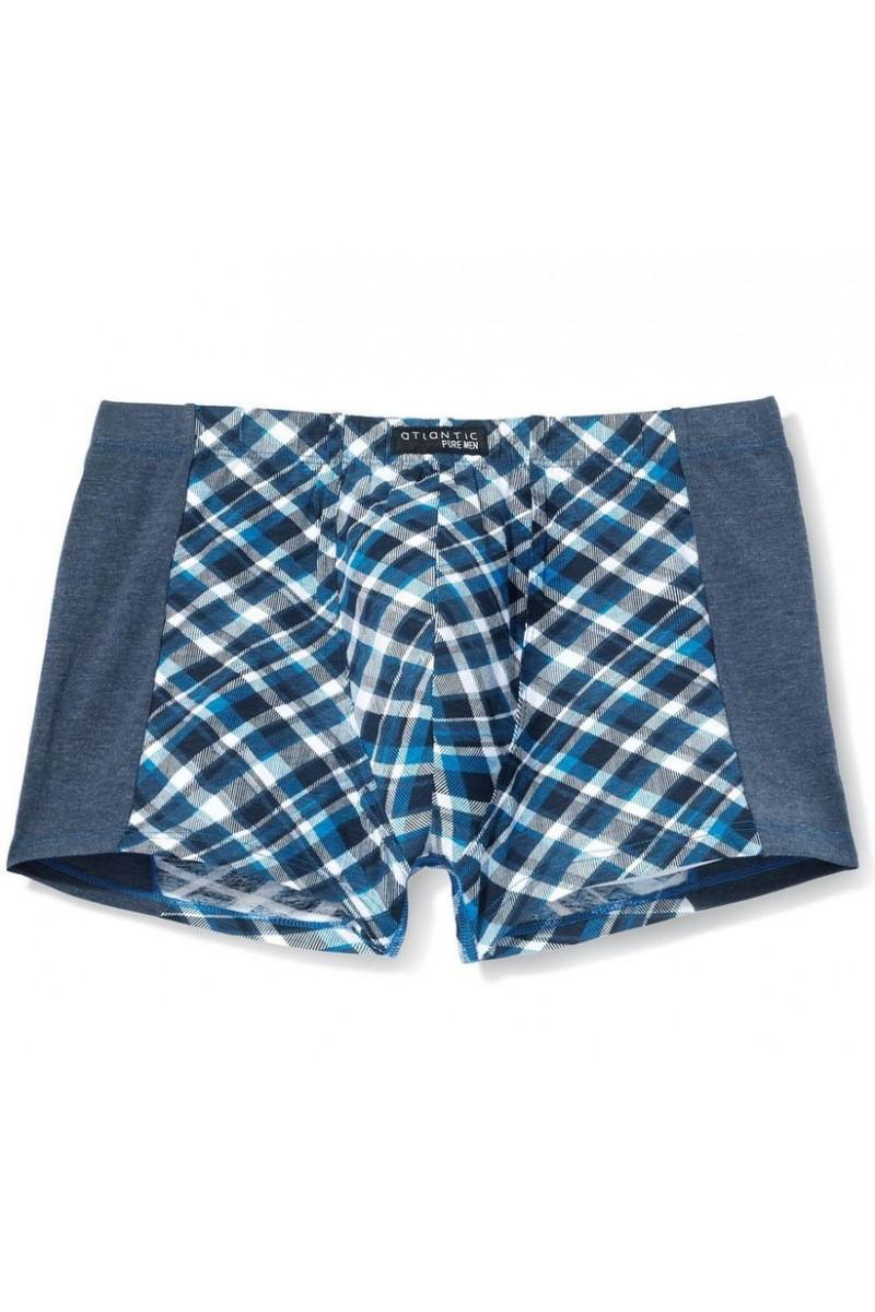 Трусы мужские шорты ATLANTIC MH-733 - LeConfort