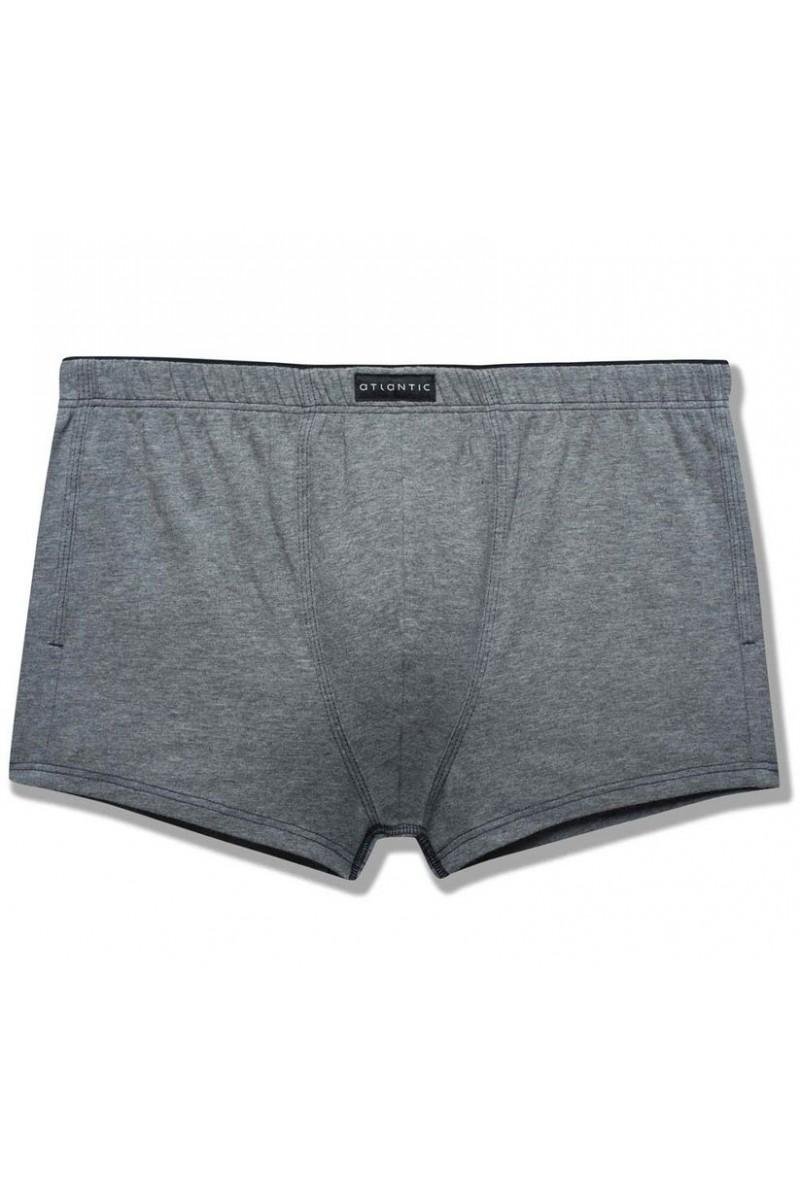 Трусы мужские шорты ATLANTIC MH-780 - LeConfort