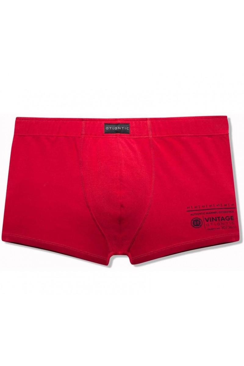 Трусы мужские шорты ATLANTIC MH-782