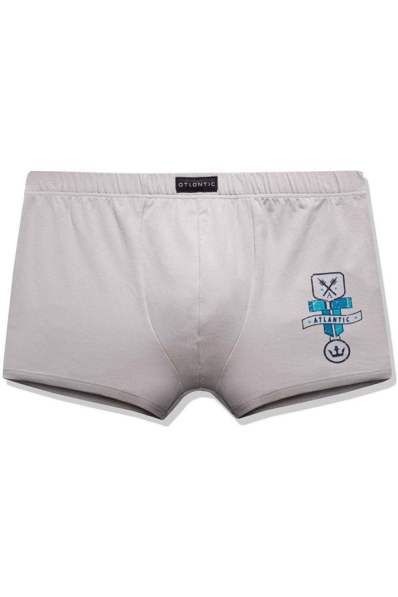 Трусы мужские шорты ATLANTIC MH-789 - LeConfort