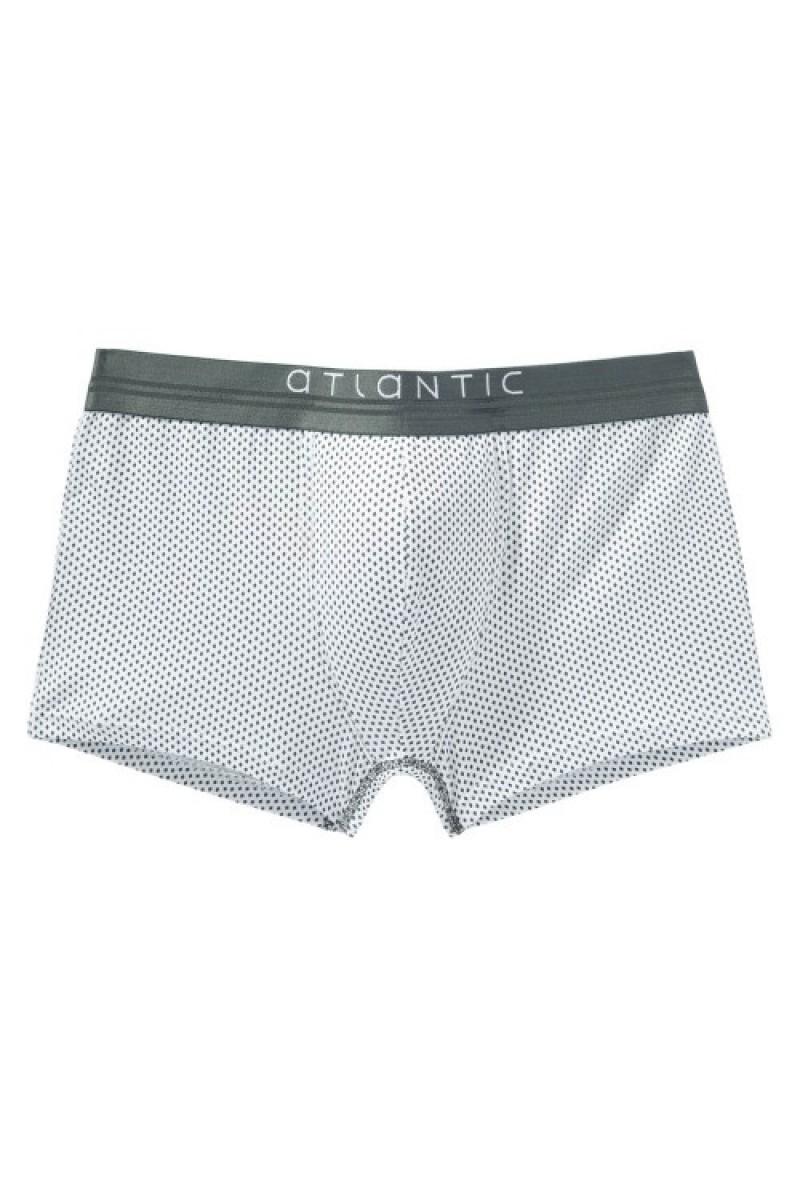 Трусы мужские шорты ATLANTIC MH-828 - LeConfort