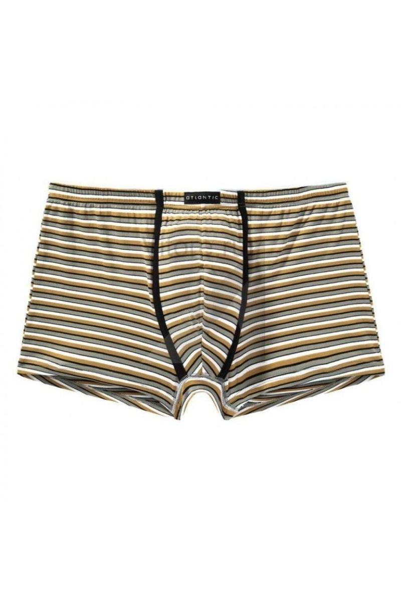 Трусы мужские шорты ATLANTIC MH-830 - LeConfort