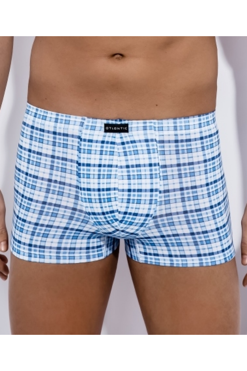Трусы мужские шорты ATLANTIC MH-957 - LeConfort