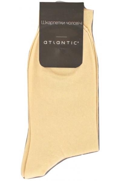 Носки мужские ATLANTIC MSC-020