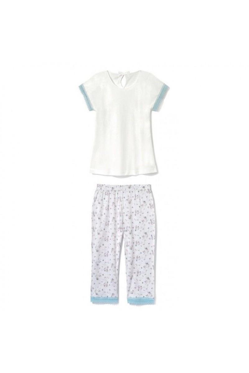 Пижама женская ATLANTIC NLP-389 - LeConfort