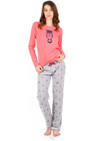Пижама женская ATLANTIC NLP-443