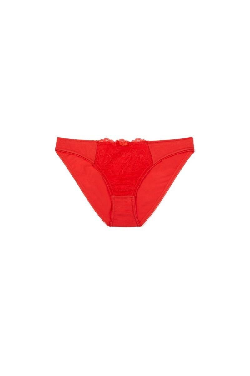 Трусы  женские мини бикини ATLANTIC LP-2717