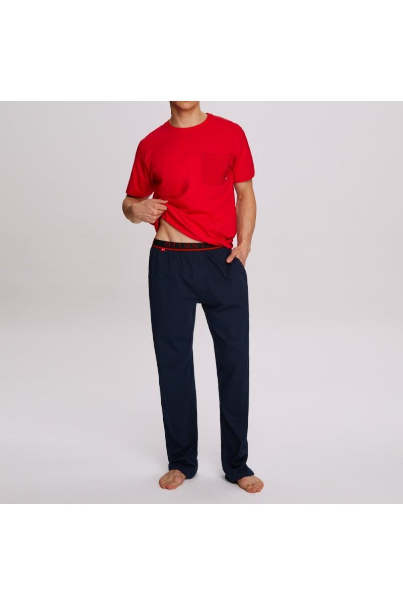Пижама мужская ATLANTIC NMP-312 - LeConfort
