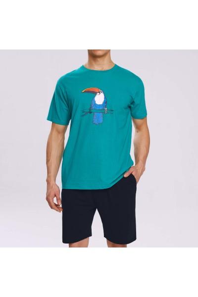 Пижама мужская ATLANTIC NMP-317 - LeConfort