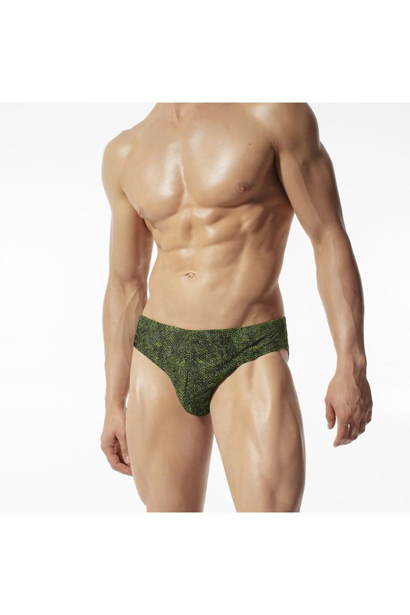 Трусы мужские купальные спорт ATLANTIC KMT-318