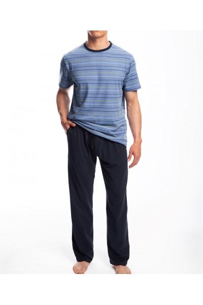 Пижама мужская ATLANTIC NMP-336