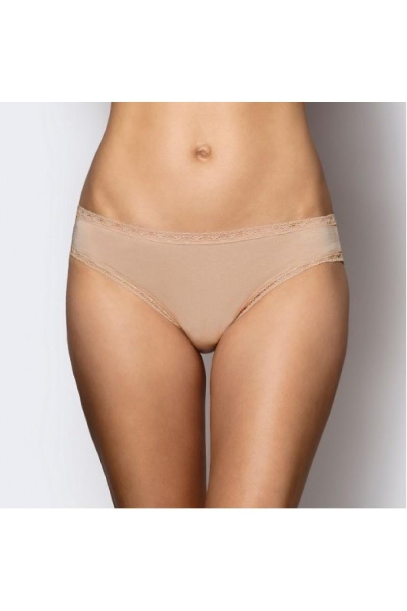 Трусы женские бикини ATLANTIC BLP-055 (2шт.) - LeConfort