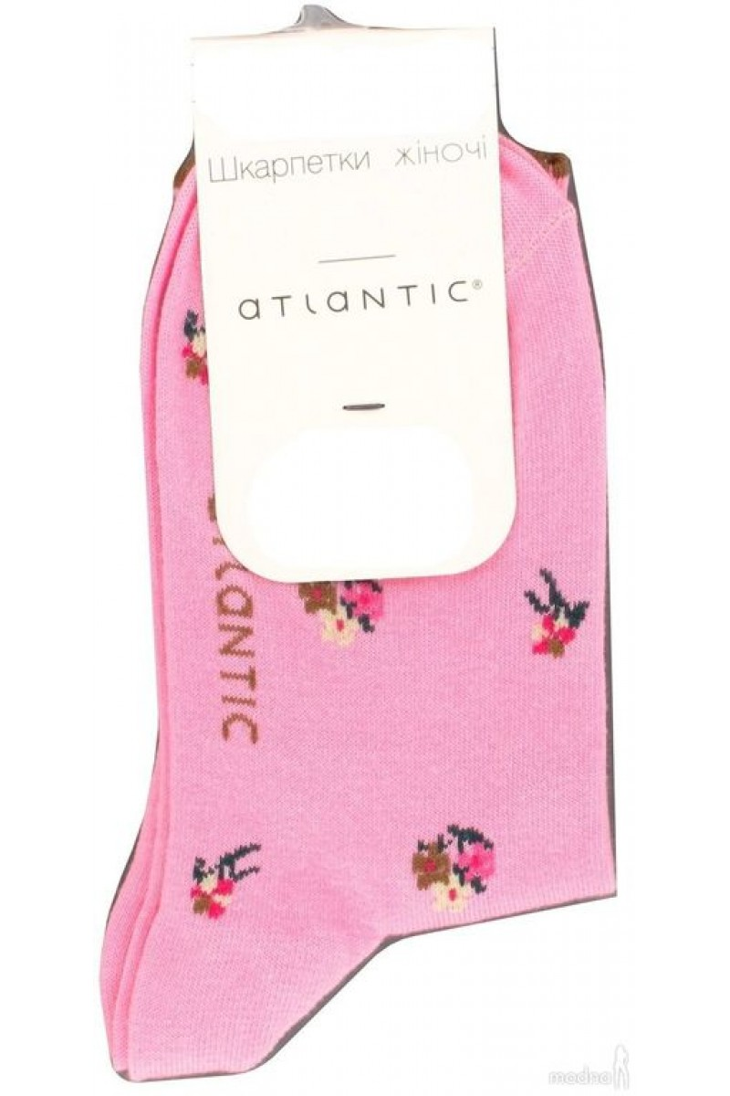 Носки женские ATLANTIC LSC-040