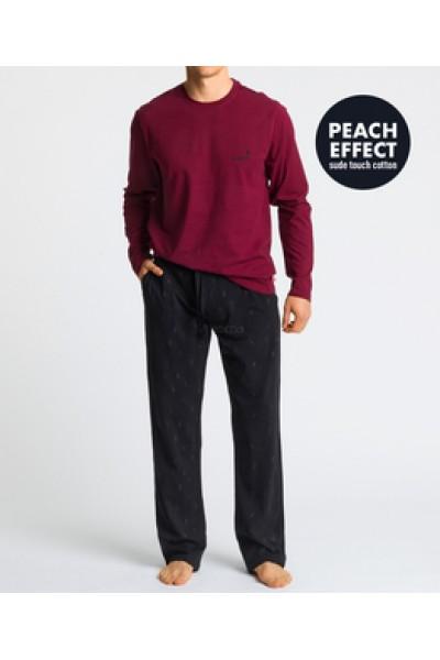 Пижама мужская ATLANTIC NMP-348 - LeConfort