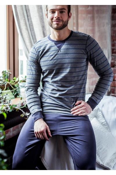 Пижама мужская KEY MNS-032 B7