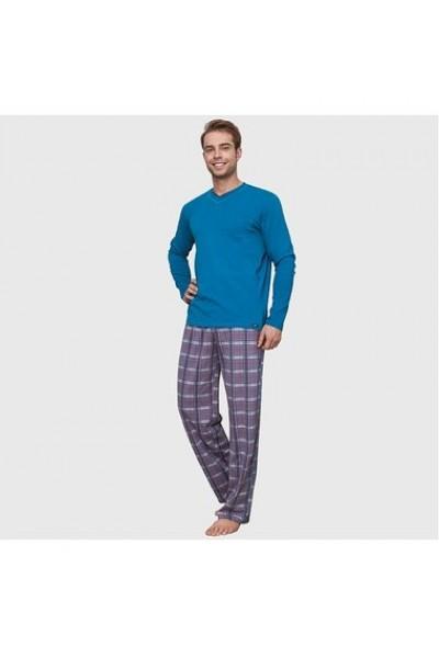 Пижама мужская KEY MNS-298 B6