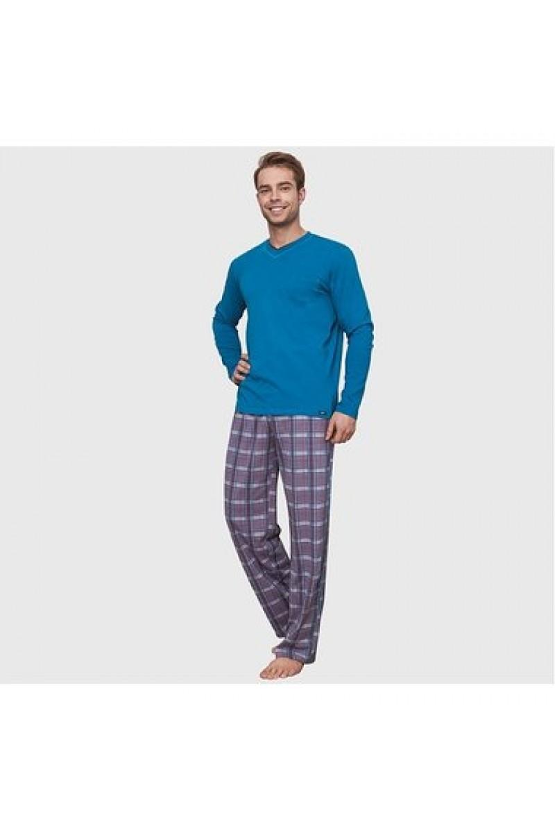 Пижама мужская KEY MNS-298 B6 - LeConfort