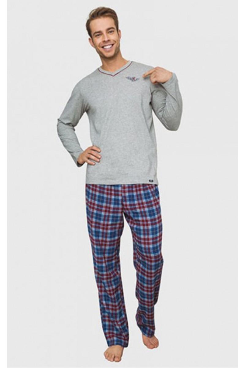 Пижама мужская KEY MNS-299 B6 - LeConfort