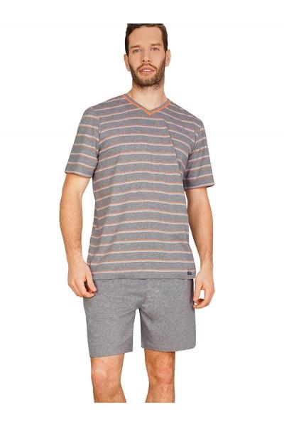 Пижама мужская KEY MNS-310 A5