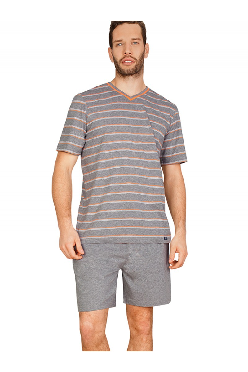 Пижама мужская KEY MNS-310 A5 - LeConfort