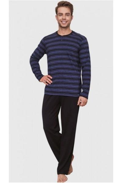 Пижама мужская KEY MNS-317 B6