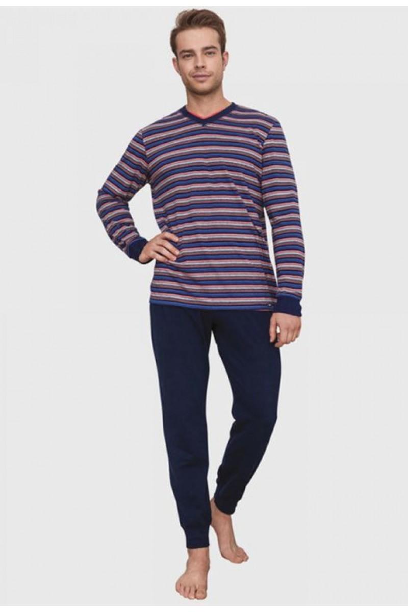 Пижама мужская KEY MNS-394 B6 - LeConfort