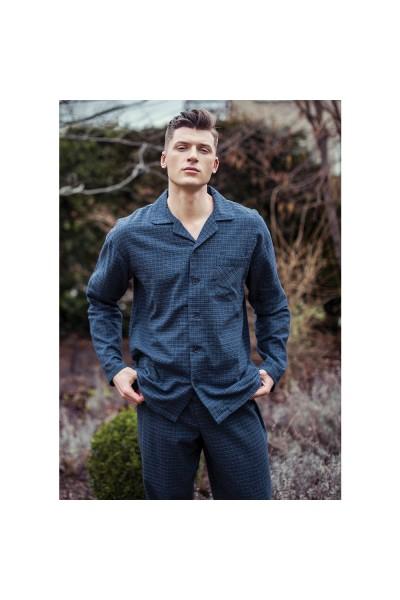 Пижама мужская KEY MNS-449 B8