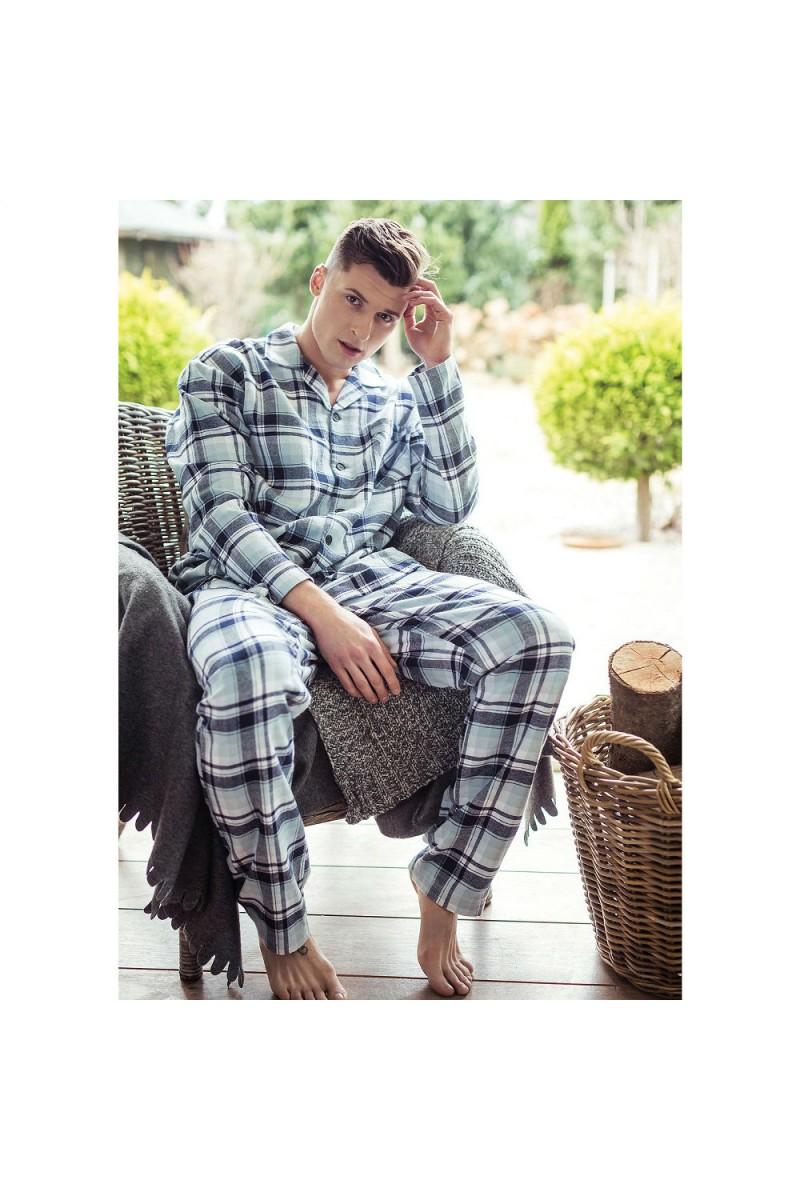 Пижама мужская KEY MNS-461 B8