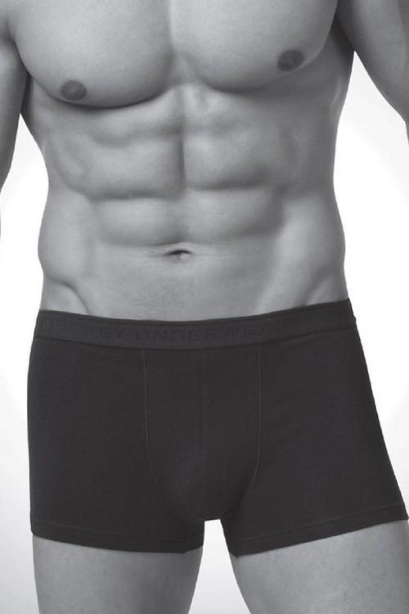 Трусы мужские шорты KEY MXH-017 - LeConfort
