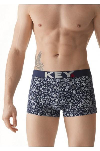 Шорты мужские шорты KEY MXH-922 B8