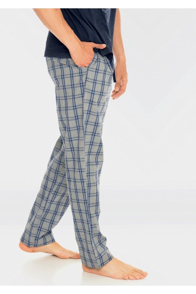 Мужские брюки KEY MHT-444 A19