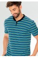 Пижама KEY MNS-003 A19 - LeConfort