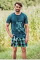 Пижама мужская KEY MNS-443 A19 - LeConfort