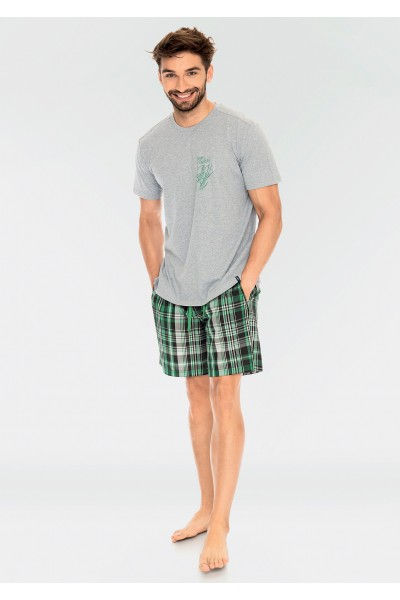 Пижама мужская KEY MNS-446 A19