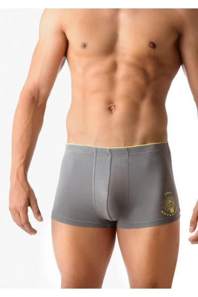 Трусы мужские шорты KEY MXH-210 A19