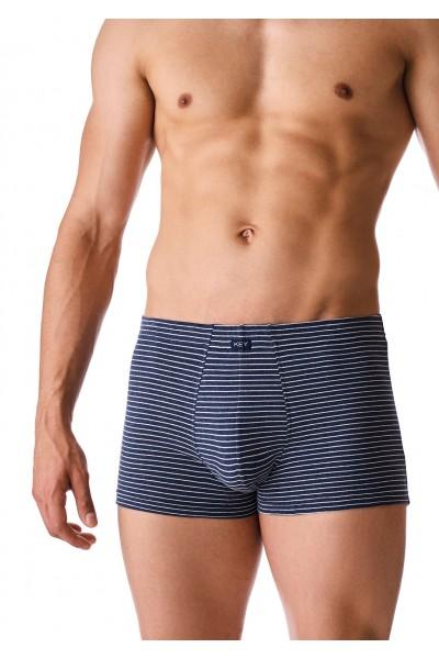 Трусы мужские шорты KEY MXH-385 A19