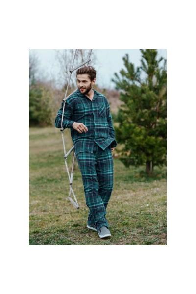 Пижама мужская KEY MNS-048 B19