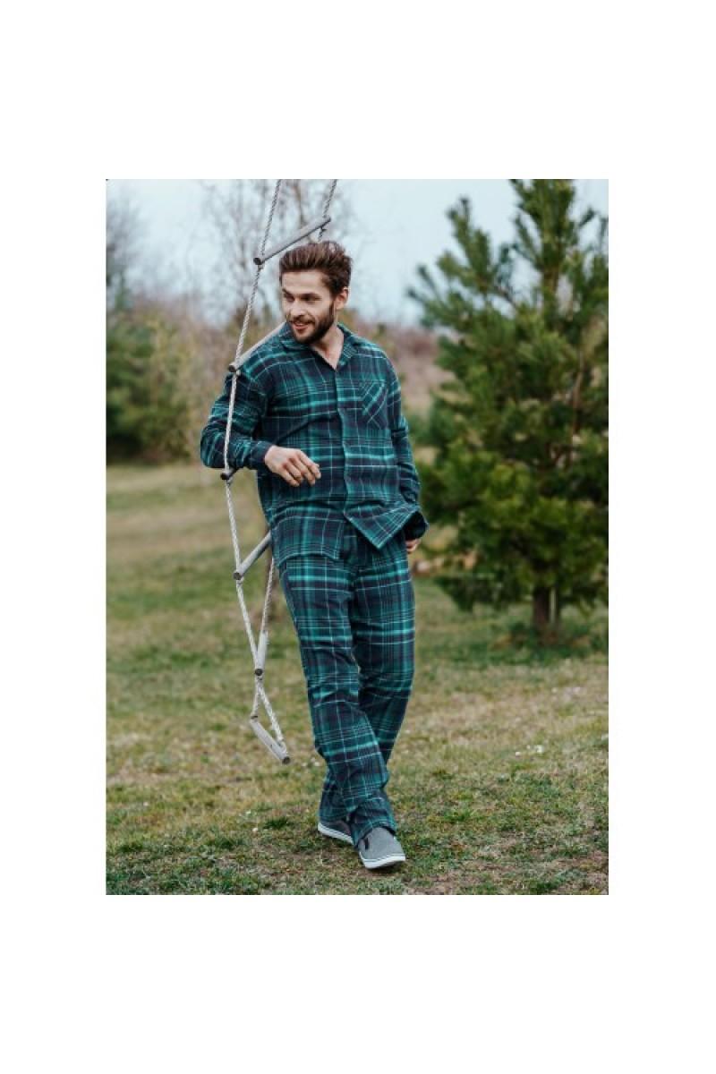 Пижама мужская KEY MNS-048 B19 - LeConfort