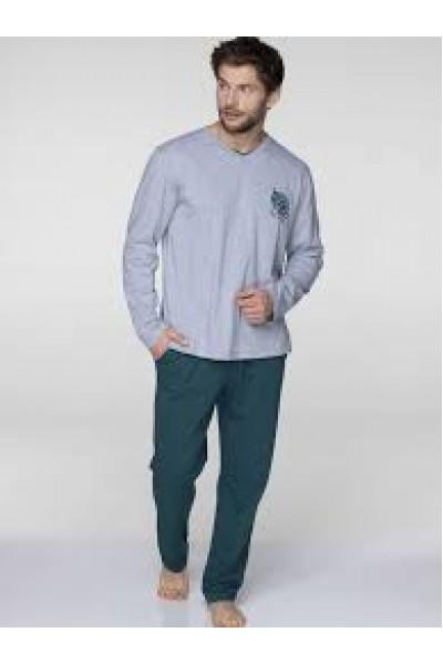 Пижама мужская KEY MNS-702 B19 - LeConfort